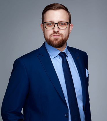 Jacek Basiukiewicz JB Solutions