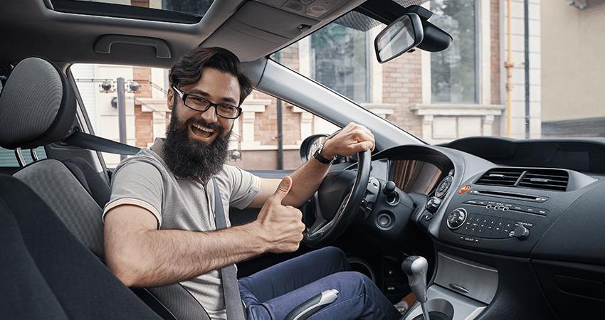 Prywatny samochód osobowy może stać się służbowym - JB Solutions