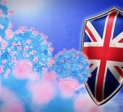 Pakiet antykryzysowy w Wielkiej Brytanii